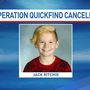 OPERATION QUICKFIND CANCELLED: Jack Ritchie