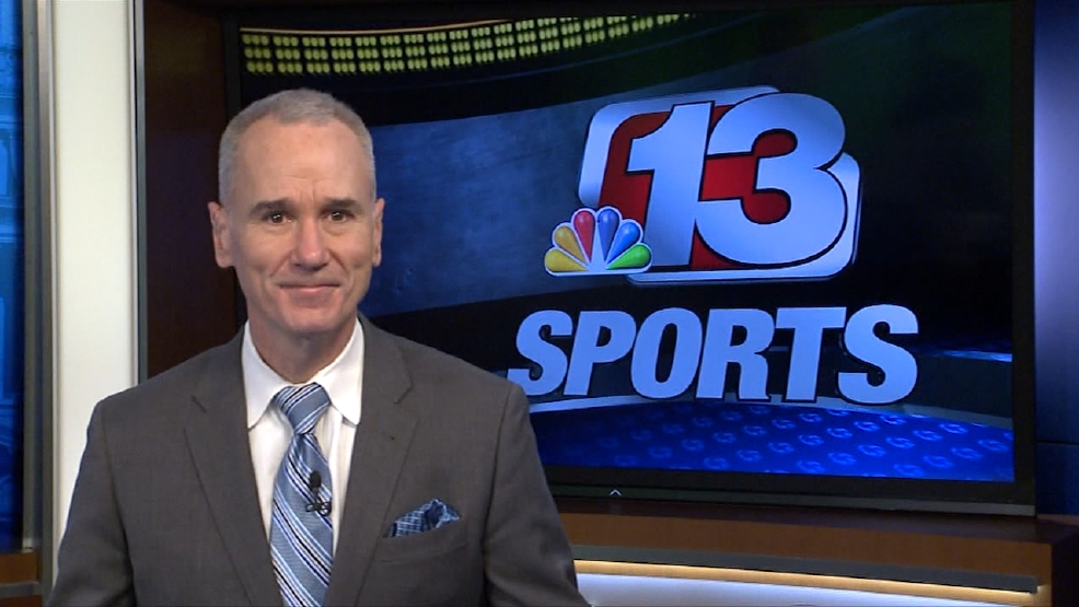 Channel 13 News At Nine On FOX 17's Sports Recap 4-5