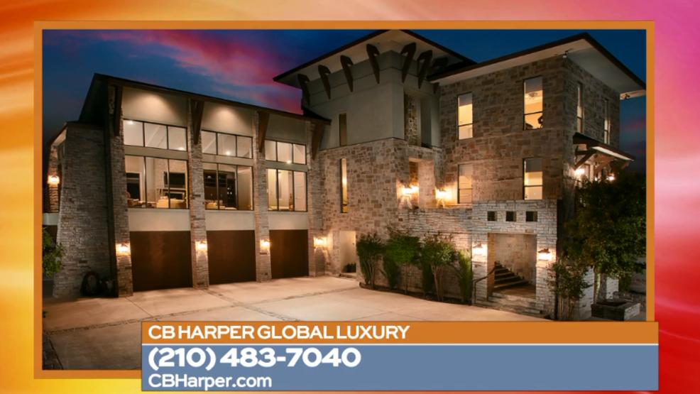 Luxury Homes In San Antonio