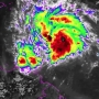 Tropical Storm Matthew lashes islands of eastern Caribbean