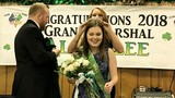 Shannon Shaunghnessy crowned as Miss Hibernia 2018