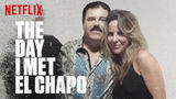 Kate del Castillo releases doc 'The Day I Met El Chapo'