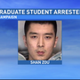 U of I student arrested for making false police reports