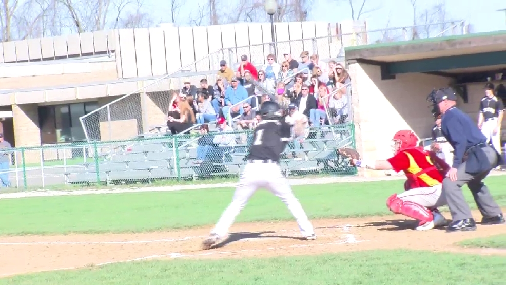 4.5.17 Video- Edison vs. Indian Creek- high school baseball