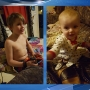 Sheriff: Two Polk County children missing, endangered