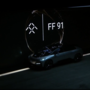 Faraday Future's footprints still visible