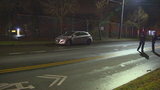 Teen boy injured while trying to jump on hood of moving car in Seattle