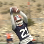 Current UTEP wide receiver shared special bond with late Cliff Tucker