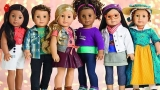 American Girl unveils first boy doll character