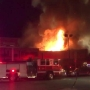 Fire tears through Oakland dance party, killing at least 9