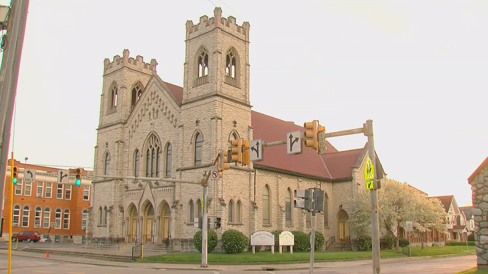 Catholic church still holds daily mass amid coronavirus pandemic