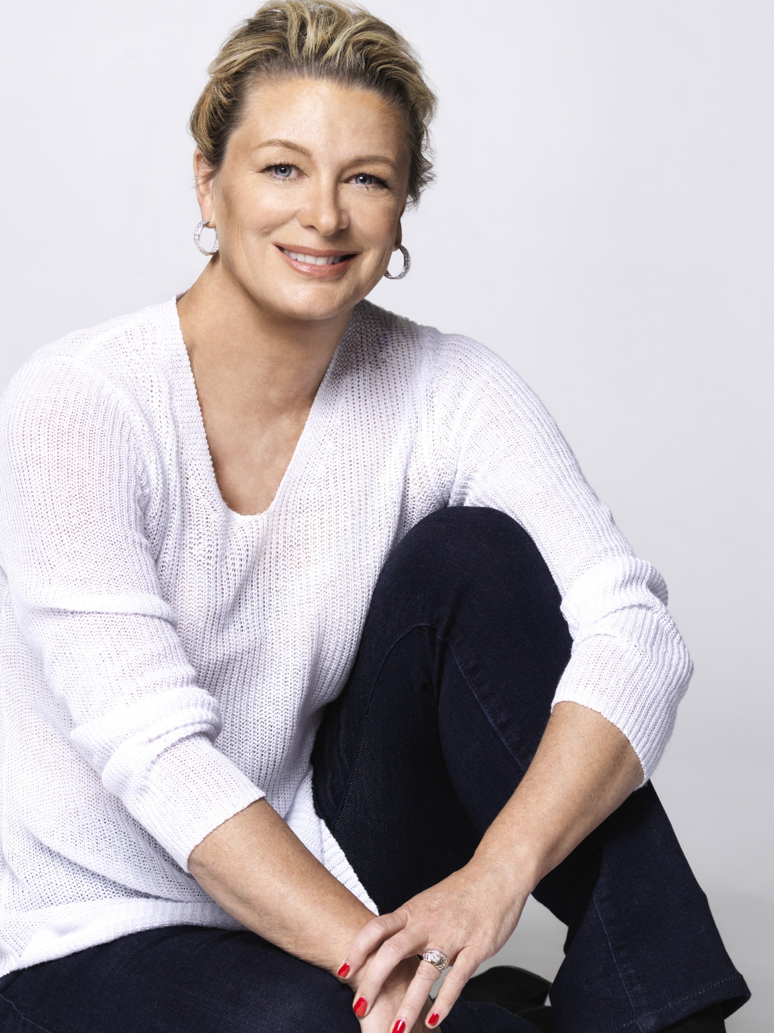 Kristin Hannah is #1 New York Times bestselling author who calls The Pacific Northwest home. (Image: Kevin Lynch)