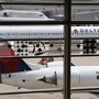 Seattle-bound Delta flight makes emergency bathroom stop in Montana