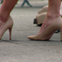 OrthoCincy doctors say limit stand and walk time to reduce pain in high heels