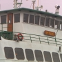 Float back in time on M.V. Hyak, State's retro ferry