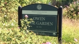 City prunes plants at Owen Rose Garden to cut down on illegal camping