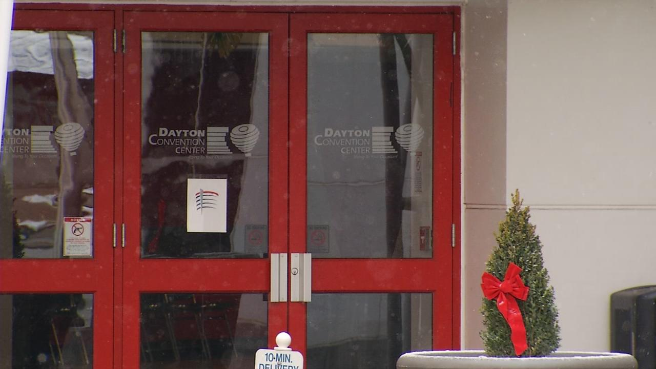 City creates task force to assess future of Dayton Convention Center (WKEF/WRGT)