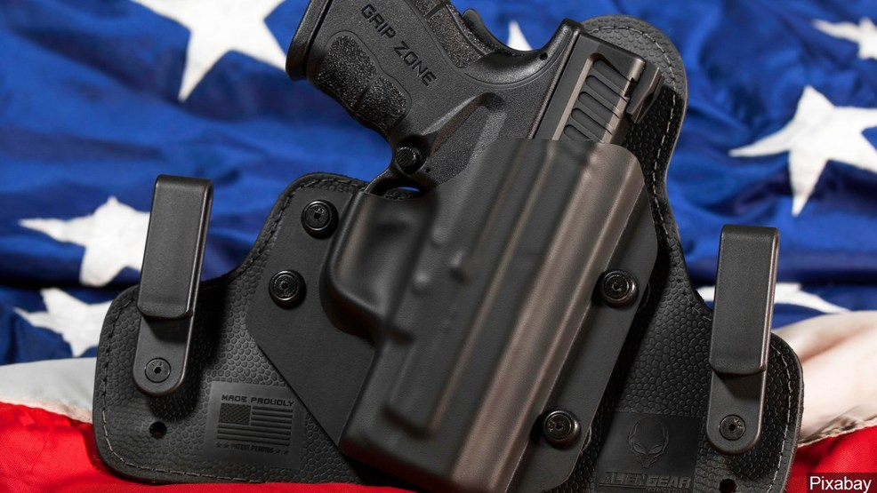 2 more Tennessee counties become 2nd Amendment 'Sanctuary Cities'