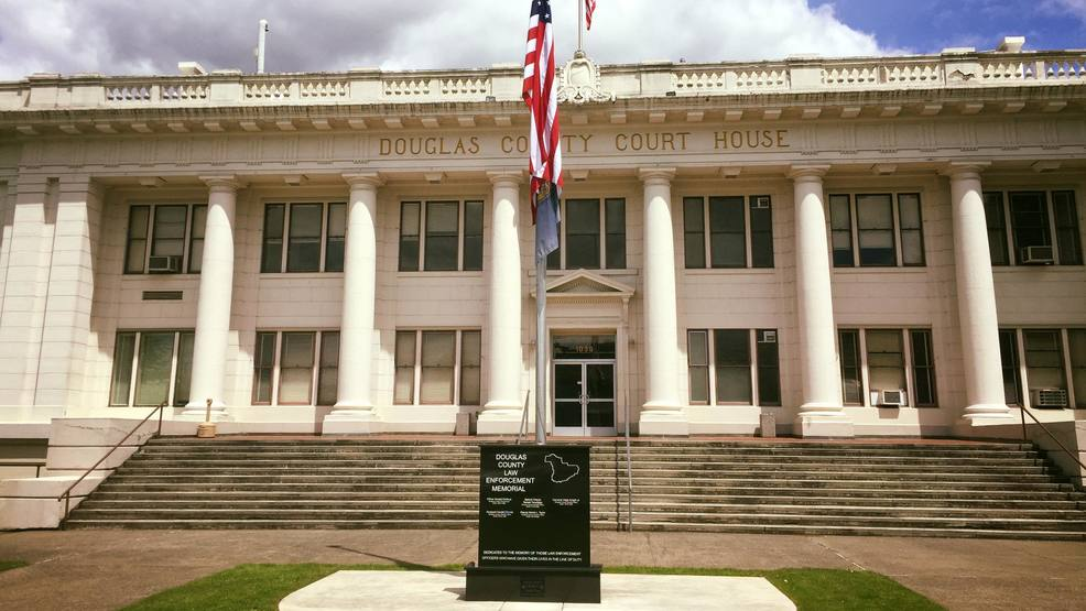 Douglas County Courthouse - Roseburg, OR - Yelp