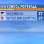 9.22.17 highlights:  Magnolia at Wheeling Central