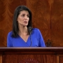 Gov. Haley says goodbye to work serving 'Beast of the Southeast'