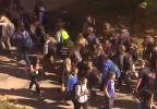 KUTV BYU students walking 102616.JPG