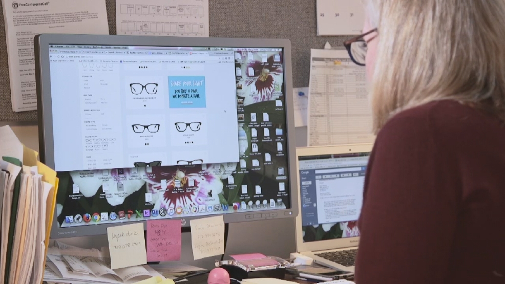 Consumer Reports\' guide to buying eyeglasses online | KOMO