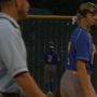 Xavier softball hands #1 Benton a rare loss