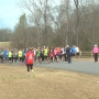 Marathon raises money to promote childhood literacy