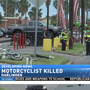 Raymondville motorcyclist, 75, dies after crash in Harlingen