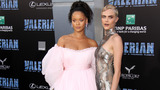Out of this world: Looks from 'Valerian' premiere