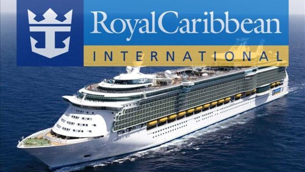 Nearly 50 People Fall Sick On Royal Caribbean Cruise Ship
