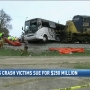 Multi-million dollar lawsuit filed in Biloxi train crash tragedy