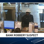 Robbery reported at BBVA Compass Bank on Zaragoza