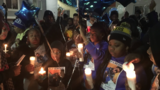 Hundreds attend candlelight vigil in memory of 15-year-old killed in DC