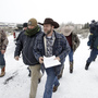 Blogger ordered to remove names of Bundy informants he outed