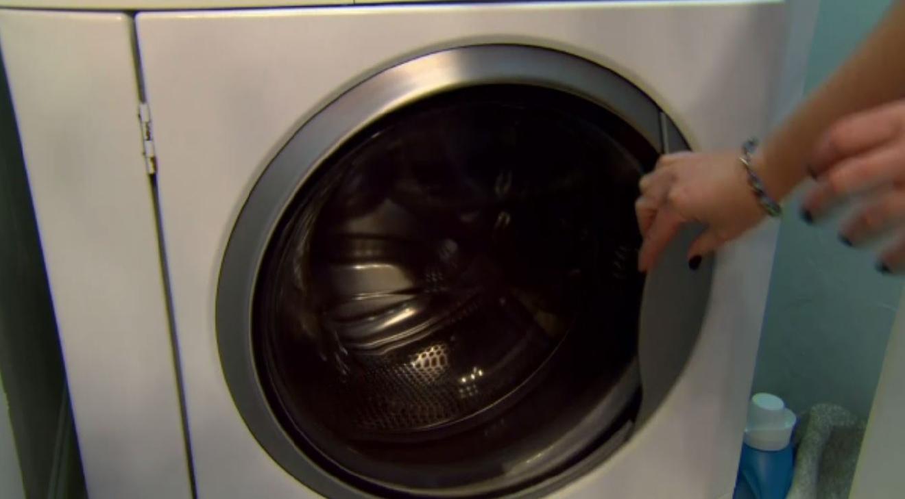 rebate for washing machine