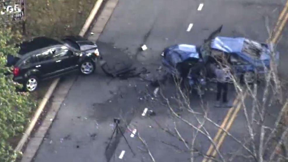Serious Car Accident In Virginia