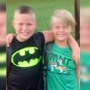 Community supports firefighters after children killed in crash