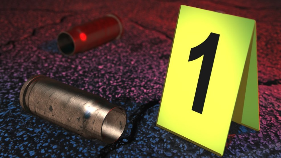 Shooting near Twain & Swenson leaves one male in critical condition