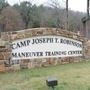 Noise Alert:  Weapons Training on Monday at Camp Robinson