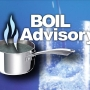 City of Kirksville Boil Advisory issued