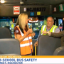 Back-to-school bus safety