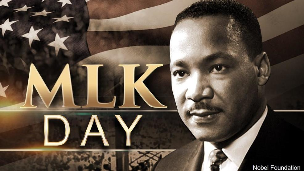 South Carolina Lawmakers Celebrate Martin Luther King Jr Remember