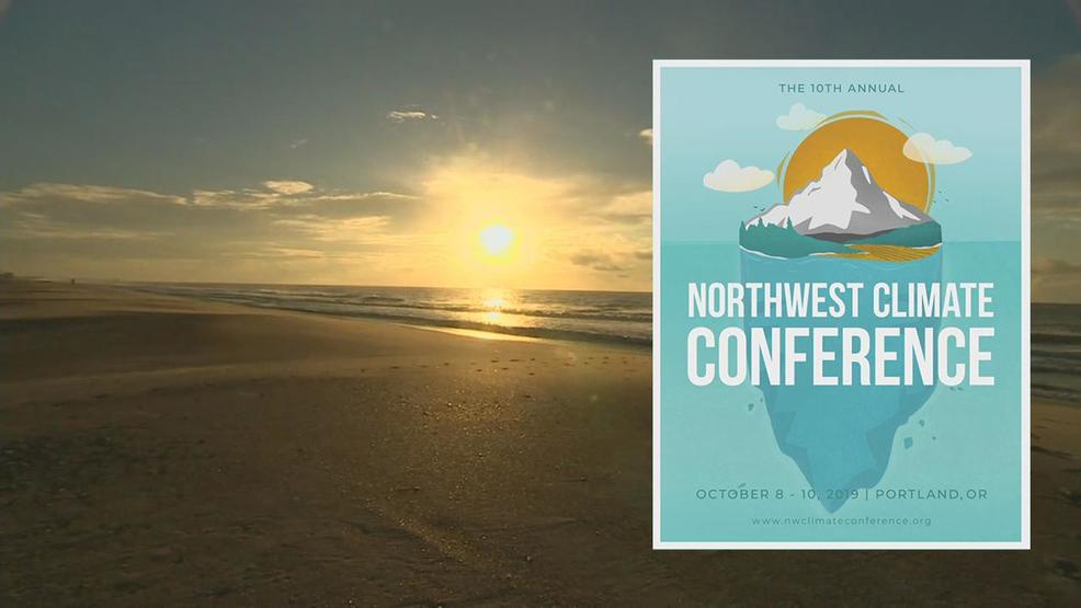 Northwest Climate Conference returns to Portland after 10 years