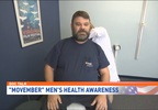 "Doc Talk | ""Movember"" for men's health awareness"