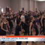 Dancers unite for 20th Annual Capitol Kickline