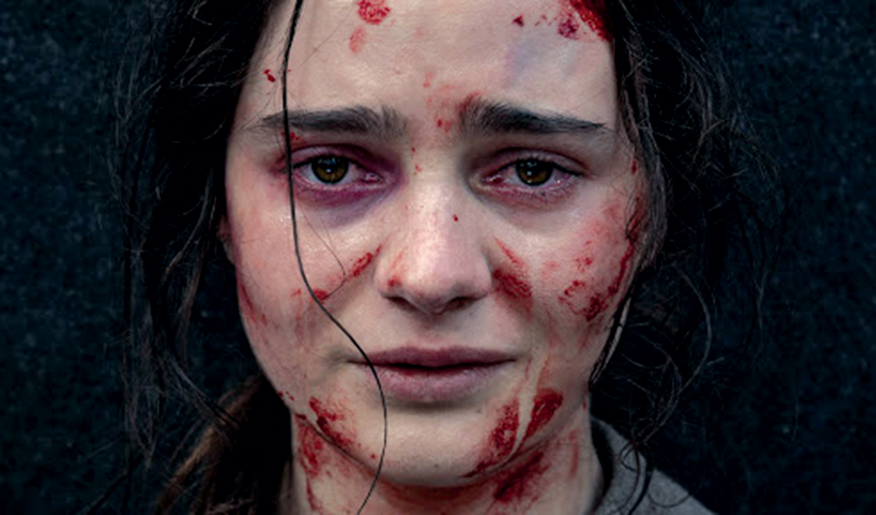 "<p>Jennifer Kent tortured us with a bedtime book that nightmares are made of with ""The Babadook"", so it's only fitting we are biting at the bit for her sophomoric effort ""The Nightingale"", a bloody western that leads us on a trail through the Tasmanian wilderness. The villain in this film isn't a supernatural gremlin, but a group of colonial British soldiers who brutalize women and Aboriginal natives. One such female victim along with an Aboriginal man set out to track their torturers and exact revenge. (Image: SIFF)</p>"