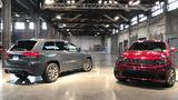 2018 Jeep Grand Cherokee Trackhawk: A track-ready, tow-possible SUV [First Look]
