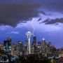 Strange weather afoot: Warm, muggy air could lead to unusually strong thunderstorms